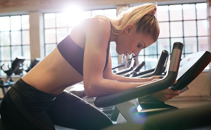 Best Exercise Bikes For Weight Loss