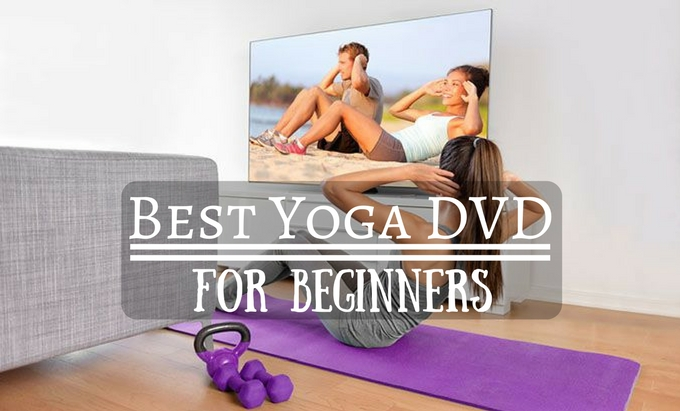 Best Yoga DVD