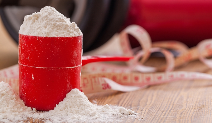 best tasting whey protein powder
