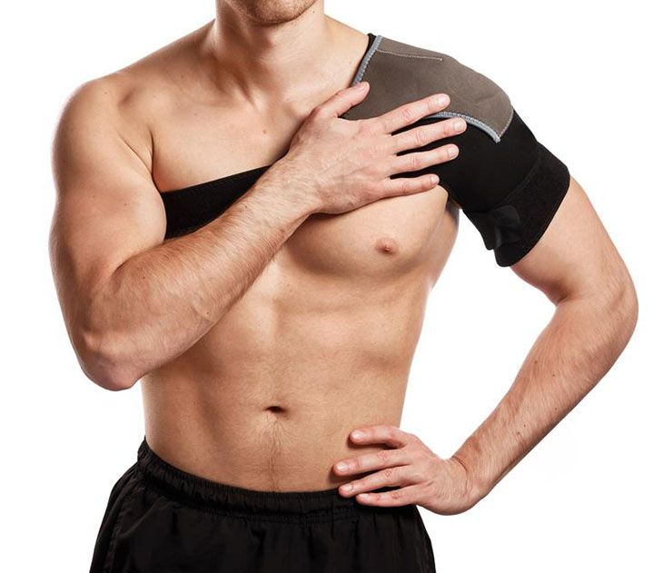 best shoulder brace